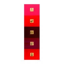 Lámina Way of Succes 50x18.6cm